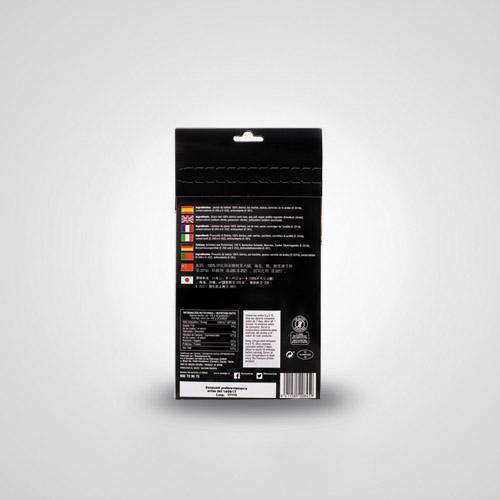 Jamón de Bellota 100% Ibérico Alta Expresión loncheado 70 gr. información nutricional e ingredientes